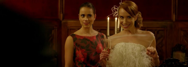 Seriál Milenky s krásnymi slovenskými herečkami sa púšťa do druhej série. Spevácke duo TWiiNS naspievalo k projektu novú pieseň