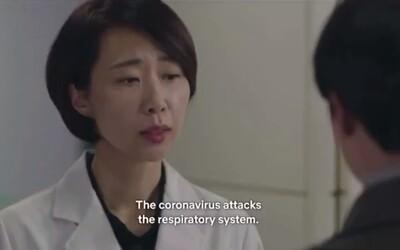 Seriál na Netflixu předpověděl pandemii koronaviru již v roce 2018