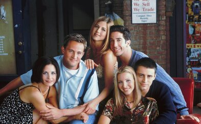 Seriál Priatelia sa na televízne obrazovky nikdy nevráti, povedala jeho tvorkyňa