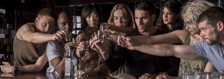 Seriál Sense8 od súrodeneckého dua Wachowských sa vráti. Netflix odklepol dvojhodinový špeciál, ktorý fanúšikom naservíruje dôstojné zakončenie