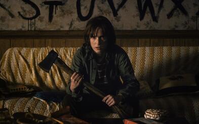 Seriál Stranger Things od Netflixu ani zďaleka nestráca na atraktivite a sprostredkováva ďalší mysteriózny zážitok