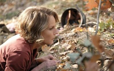 Seriál Svět v plamenech je o běžných lidech v dramatických časech. Jak se svých úkolů zhostily hvězdy Helen Hunt a Sean Bean?