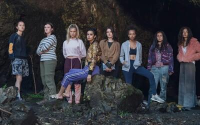 Seriál The Wilds bude prvou young adult drámou od Amazonu. Skupina tínedžeriek v ňom bojuje o prežitie na opustenom ostrove