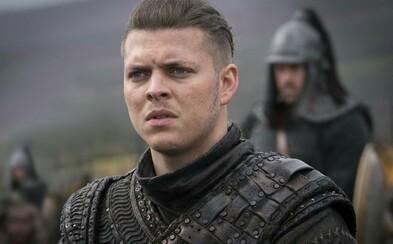 Seriál Vikingové končí. Sleduj epický trailer pro krvavé vyvrcholení konfliktu mezi Ragnarovými syny