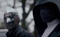 Seriál Watchmen bude plný temnoty a propracovaných kostýmů. HBO odhalilo nový trailer