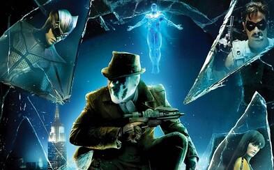 Seriál Watchmen dorazí na HBO v roku 2019. Pôjde o pokračovanie pôvodného komiksového príbehu