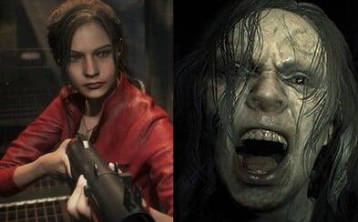 Seriál zo sveta Resident Evil od Netflixu by sa mal zamerať na temné pozadie spoločnosti Umbrella