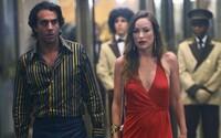 Seriálová jazda s názvom Vinyl bude pod Scorseseho taktovkou plná sexu, drog a rock 'n' rollu
