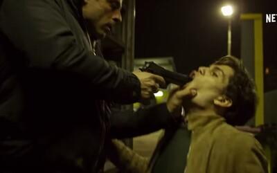Seriálová Suburra je talianskym Narcos, ktorá šliape ako hodinky (Recenzia)