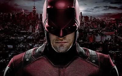 Seriálový Daredevil končí. Netflix projekt zrušil po 3 sériách