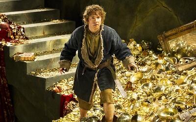 Seriálový Pán prsteňov od Amazonu by mal stáť 500 miliónov dolárov