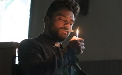 Seriálový Preacher predstavuje pôvabnú Texasanku s menom Tulip a talentom zabíjať