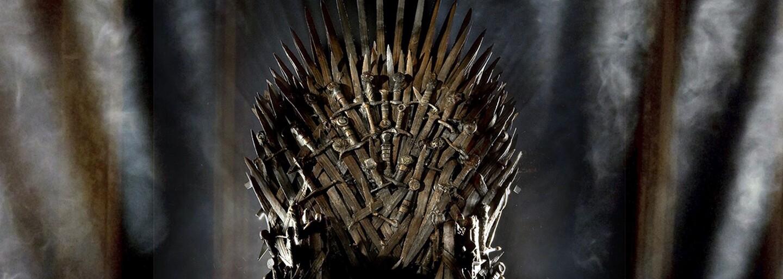 Seriálový prequel Game of Thrones sa už začal natáčať v Severnom Írsku