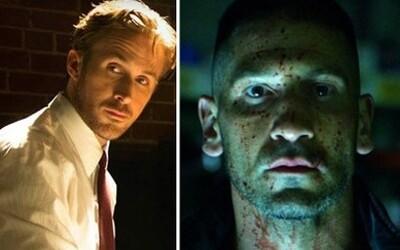 Seriálový Punisher Jon Bernthal si zahrá s Ryanom Goslingom v biografickej dráme First Man od režiséra La La Land a Whiplash