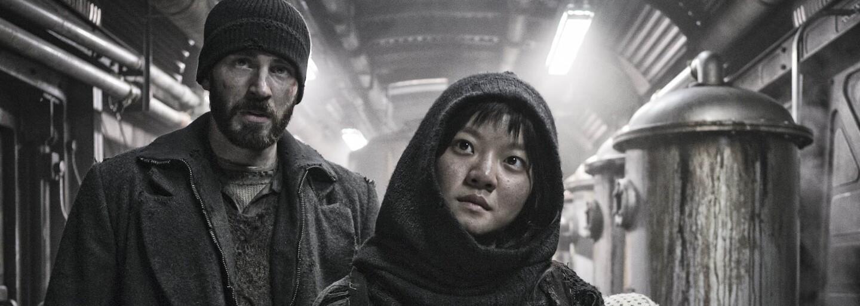 Seriálový Snowpiercer na čele so zvodnou Jennifer Connelly zobrazí divokú akciu i mnohé problematické témy