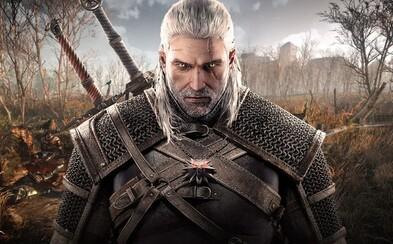 Seriálový Zaklínač donutil hráče opět zapnout Witchera, na Steamu má hra nejvíce hráčů od roku 2016