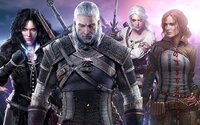 Seriálový Zaklínač od Netflixu potvrdzuje postavy. Koho okrem Geralta ešte uvidíme?