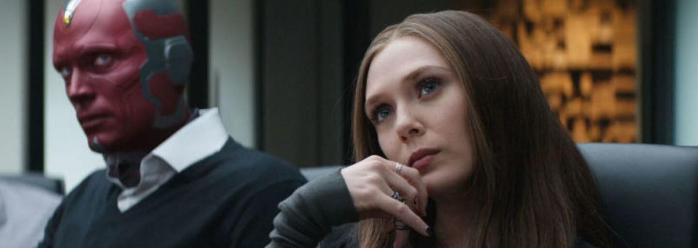 Seriály s Lokim, Winter Soldierom či Scarlet Witch budú významne prepojené s príbehmi MCU filmov