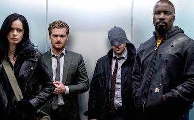 Seriály sa im zrušili. Dočkáme sa Daredevila a zvyšných Defenders v kinách?