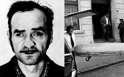 Sériový vrah Fritz Honka: Mastné vlasy, zhnité zuby a alkohol vyparujúci sa zo všetkých otvorov