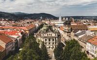 Šesť miest s najlepším výhľadom na Košice. Panoráma na mesto tolerancie ti vyrazí dych