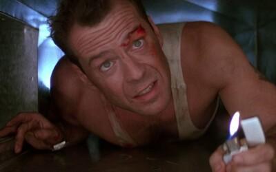 Šesté pokračování Die Hard s Brucem Willisem nás vrátí na samotný začátek příběhu drsného policisty