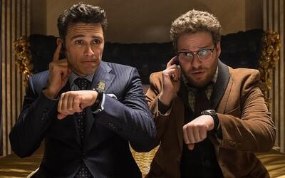 Seth Rogen a James Franco spolupracují na filmu o jednom z nejhorších filmů všech dob