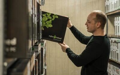Šetří životní prostředí a peníze: Renovované notebooky od Refurbished tě překvapí nízkou cenou a vysokým výkonem