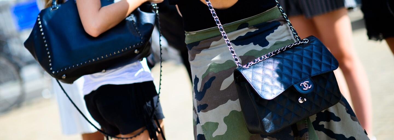 Sever Evropy nám opět dokáže, že tamní lidé vědí jak na módu i během horkých letních dnů