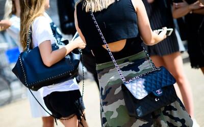 Sever Európy nám opäť raz dokáže, že tamojší ľudia vedia ako na módu aj počas horúcich letných dní