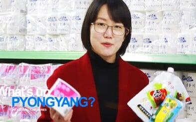Severní Korea má vlastní influencerku na YouTube, mladá žena má zřejmě šířit zejména propagandu