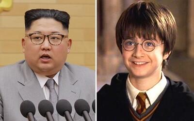 Severná Kórea po 23 rokoch povolila Harryho Pottera. Vyzdvihla pioniersky duch inšpirujúci deti