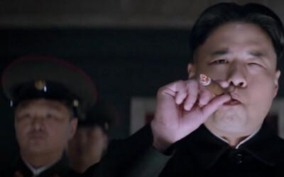 Severná Kórea sa vyhráža vojnou kvôli komédii Setha Rogena