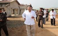 Severná Kórea vyhlásila stav núdze pre pandémiu koronavírusu. Vraj majú prvého nakazeného