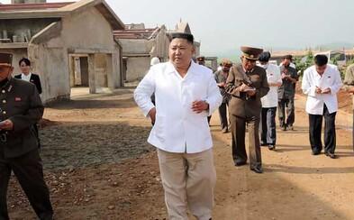 Severní Korea vyhlásila stav nouze kvůli pandemii koronaviru. Prý mají prvního nakaženého