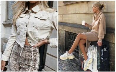 Severské krásky majú módu v malíčku. Pozrite si ich najlepšie outfity za posledné obdobie