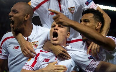 Sevilla je nezastaviteľná a po výhre nad Liverpoolom vyhrala Európsku ligu tretí rok po sebe!