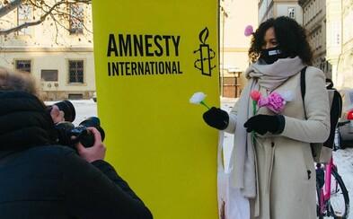 Sex bez souhlasu je znásilnění. Čeští aktivisté se to snaží dostat i do legislativy