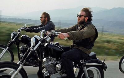 Sex, drogy a rock 'n' roll v životě psanců na motorce - Hell's Angels