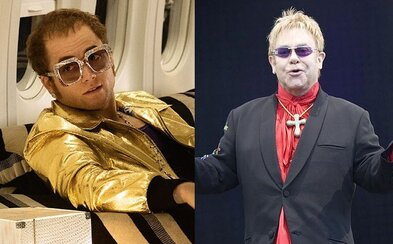 Sex, drogy, rock'n'roll a Elton John. Takto vyzerali búrlivé začiatky slávneho hudobníka