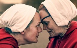 Sex Slave Torture, Children in Cages and Milky Action Scenes. Was the New Season of The Handmaid's Tale Worth the Wait?