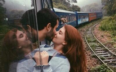 Sex ve vlaku je legální, nabízíme i postel. Ukrajinské železnice lákají cestující neobvyklým způsobem