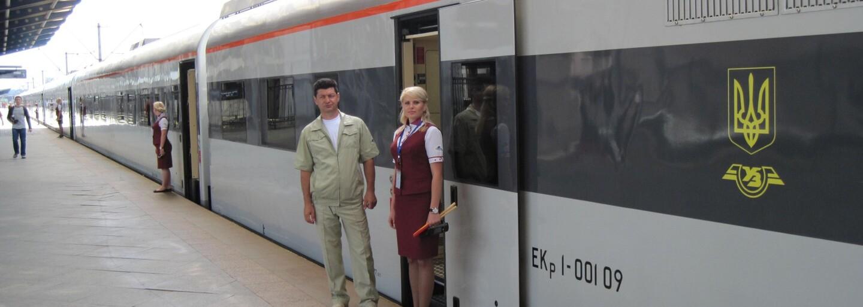 Sex vo vlaku je legálny, ponúkame aj posteľ. Ukrajinské železnice lákajú cestujúcich nezvyčajným spôsobom