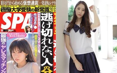 Sexistický japonský magazín zoradil univerzity podľa toho, ako ľahko budeš mať sex so študentkou