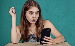 Sexting: Fenomén, kterému holduje každý čtvrtý Čech. Víš, jak na něj?