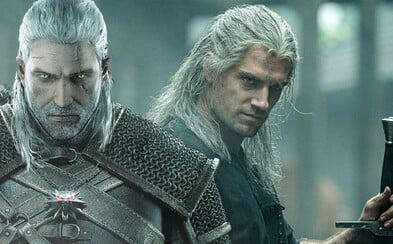 Sexuálne scény natáčali s reálnymi hercami. Toto je 10 zaujímavostí o Witcher 3, ktoré si (možno) nevedel