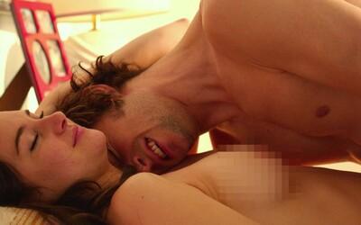 Sexuální scény nejsou podle známé herečky realistické. Ženy podle ní v podprsence souloží jen výjimečně