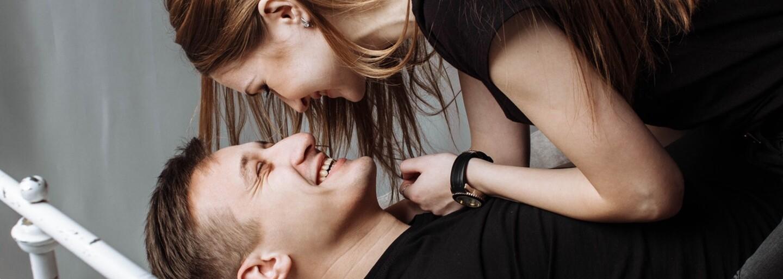 Sexuoložka o lásce, sexu i pornu: Jeho nadměrné sledování je na pováženou, mladé lidi trápí, zda budou milováni, nechtějí selhat