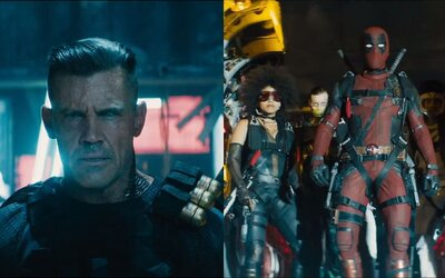 Sexy hrdinky, rozzuřený Cable a šílený Deadpool. Užijte si úžasný trailer pro pokračování jedné z nejlepších komedií vůbec