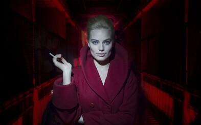 Sexy Margot Robbie a Simon Pegg si zahrajú v temnom thrilleri Terminal